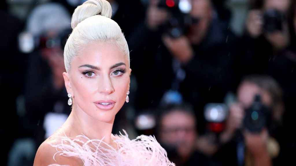 Lady Gaga en una imagen de archivo.