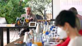 Pedro Morejón, director territorial de comercio-IPEX