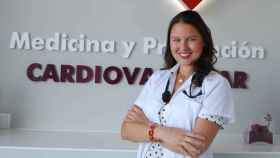 Dra. Carolina Robles