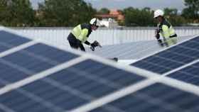 Más de un millón de tejados de la Comunidad Valenciana puede instalar paneles solares