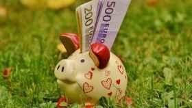Imagen referencia sobre ahorros.