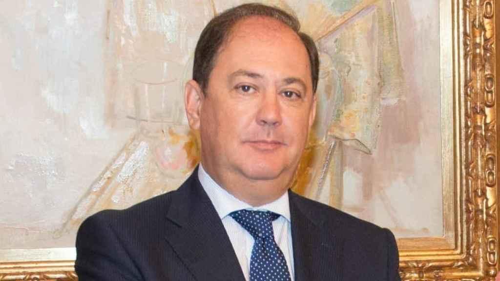 Agustín Álvarez, director del astillero de Navantia en Cartagena y del proyecto S-80.
