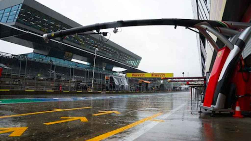 Gran Premio de Austria de F1