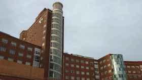 El Hospital de Cruces de Bilbao