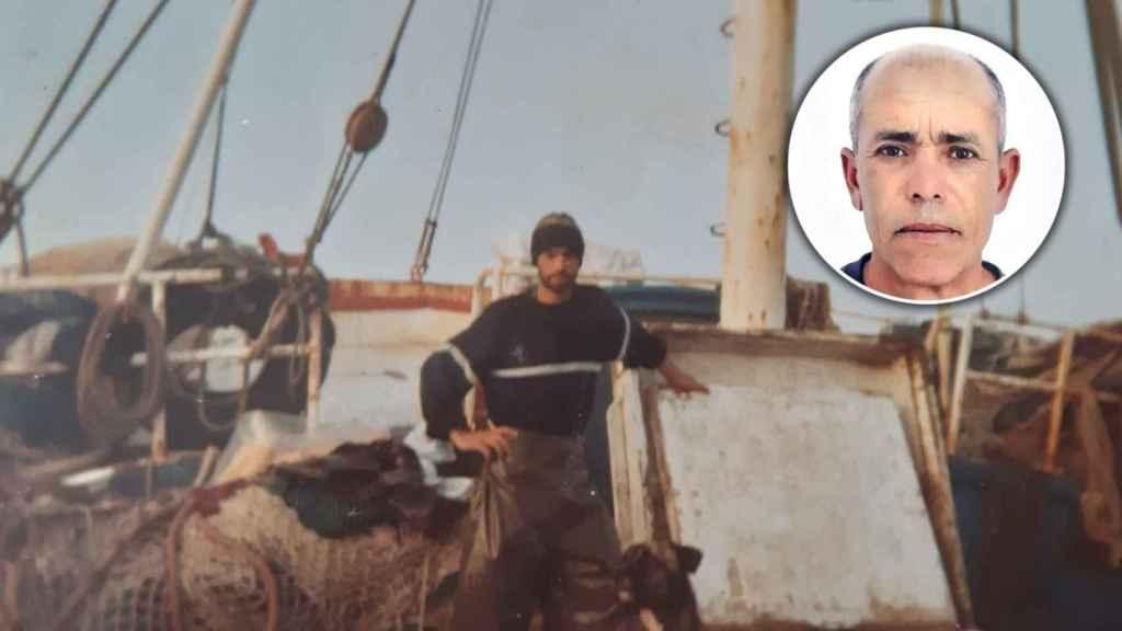Mohamed El Maimouni desapareció en aguas del mar de Alborán el martes de la semana pasada.