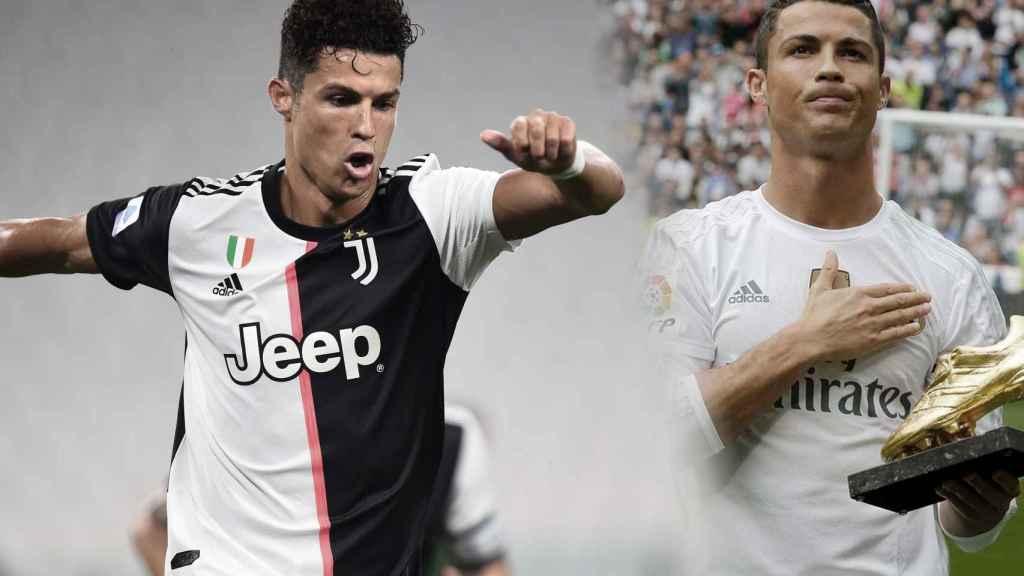 Cristiano Ronaldo, lanzado a por su última hazaña: la Bota de Oro que nadie imaginaba