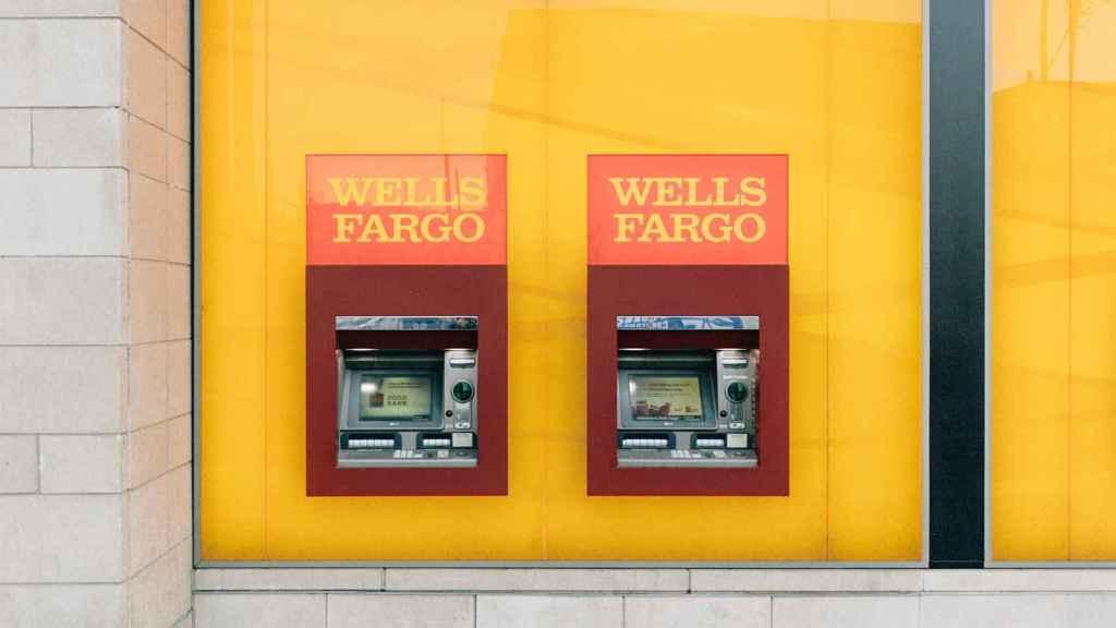 Bancos Wells Fargo.