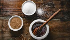 ¿Azúcar o miel?