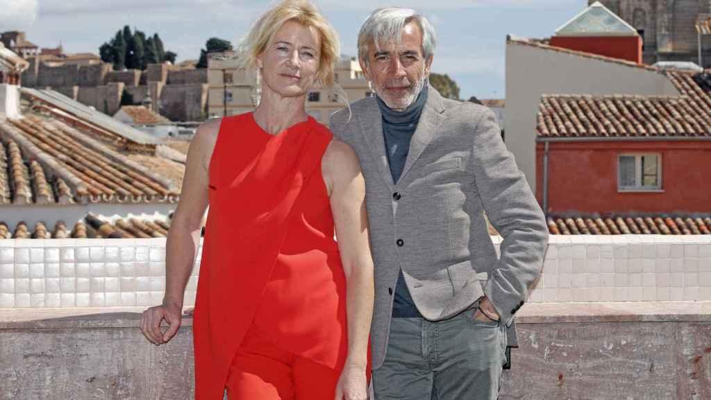 Imanol Arias y Ana Duato se podrían enfrentar a penas de prisión.