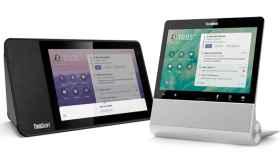 Microsoft Teams Displays: pantallas con Android para reuniones