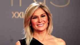 Sandra Golpe es uno de los rostros más populares de los informativos de televisión