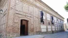 Museo de Cerámica Ruiz de Luna de Talavera. Imagen de archivo