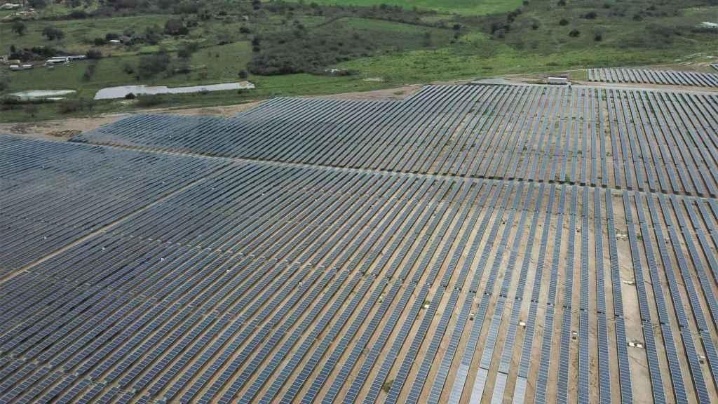 STI Norland suministrará seguidores solares a un proyecto fotovoltaico de 474 MW en Brasil