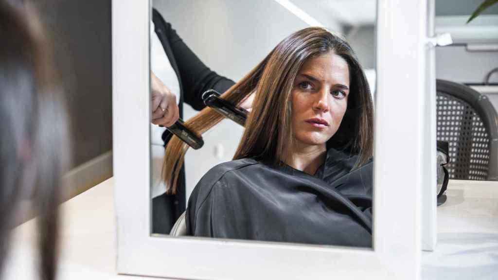 Alisados en SAHB para despreocuparse del cabello en verano.
