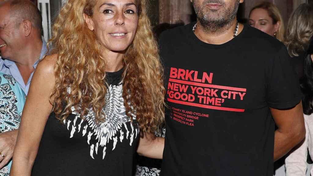 Amador Mohedano ha acusado a Fidel Albiac de abducir a Rocío Carrasco.