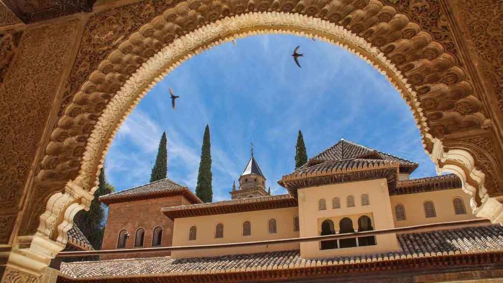 Granada, Andalucía