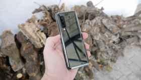 Así serán las cámaras del sucesor del Samsung Galaxy Fold