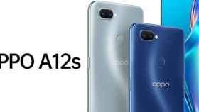 Nuevo OPPO A12s: el nuevo móvil ultrabarato de OPPO