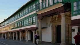 Almagro. Imagen de archivo