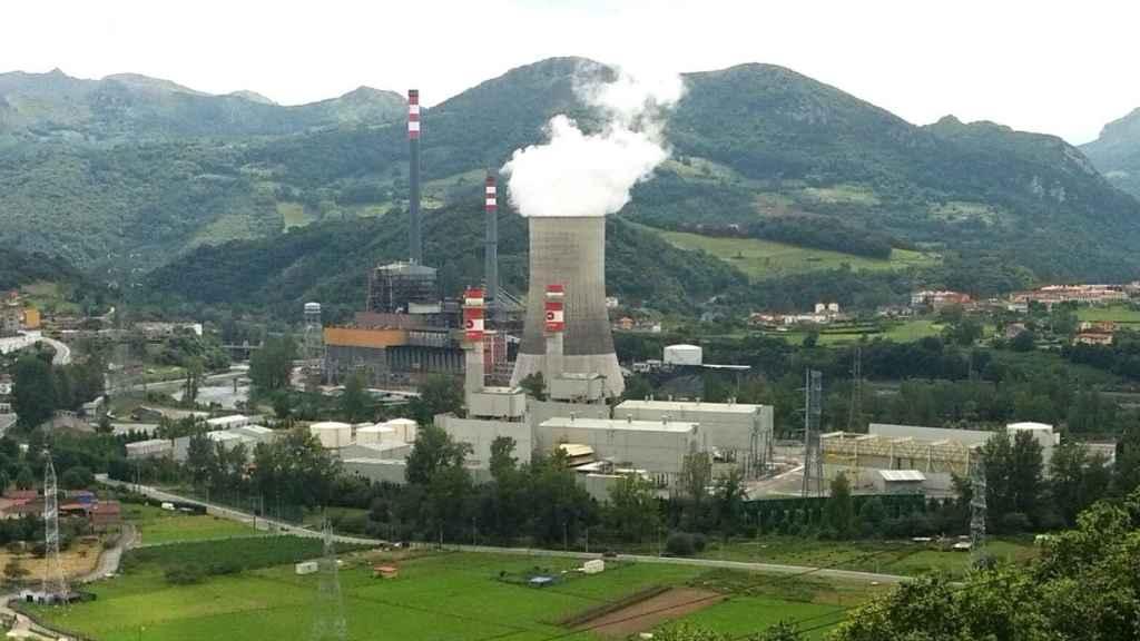 EDP acelera el fin de sus centrales de carbón y pedirá el cierre de Soto (Asturias)