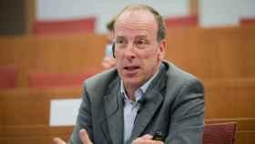 """Christophe Brognaux (BCG): """"La eficiencia energética debe ser una prioridad"""""""