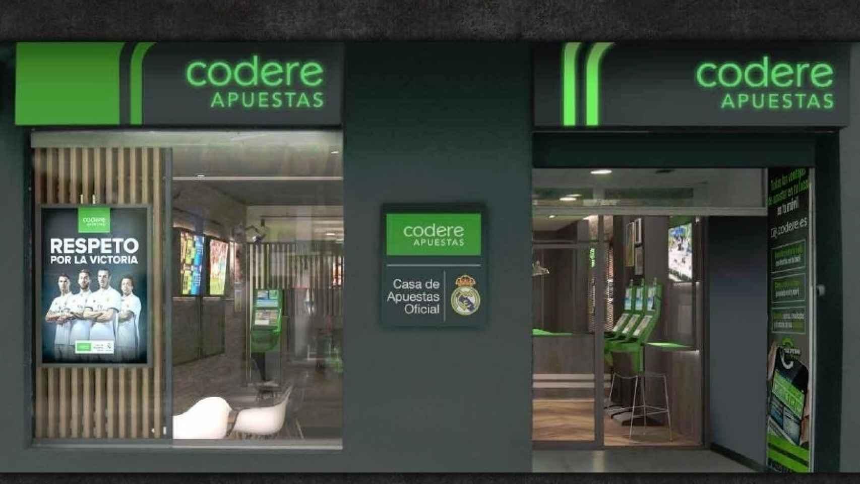 Codere consigue 250 millones de financiación tras llegar a un acuerdo con los bonistas