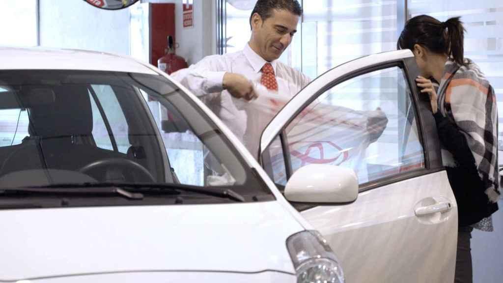 Con el Renove y el Moves se estima un mercado de entre 800.000 y 900.000 coches.