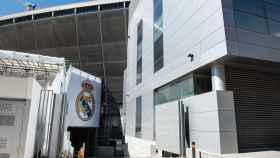El Real Madrid cambia de banco oficial: Liberbank por Caixabank