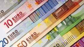 Los billetes del euro, diseño e historia