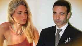 Ana Soria y Enrique Ponce quieren vivir su amor con discreción pero sin esconderse.