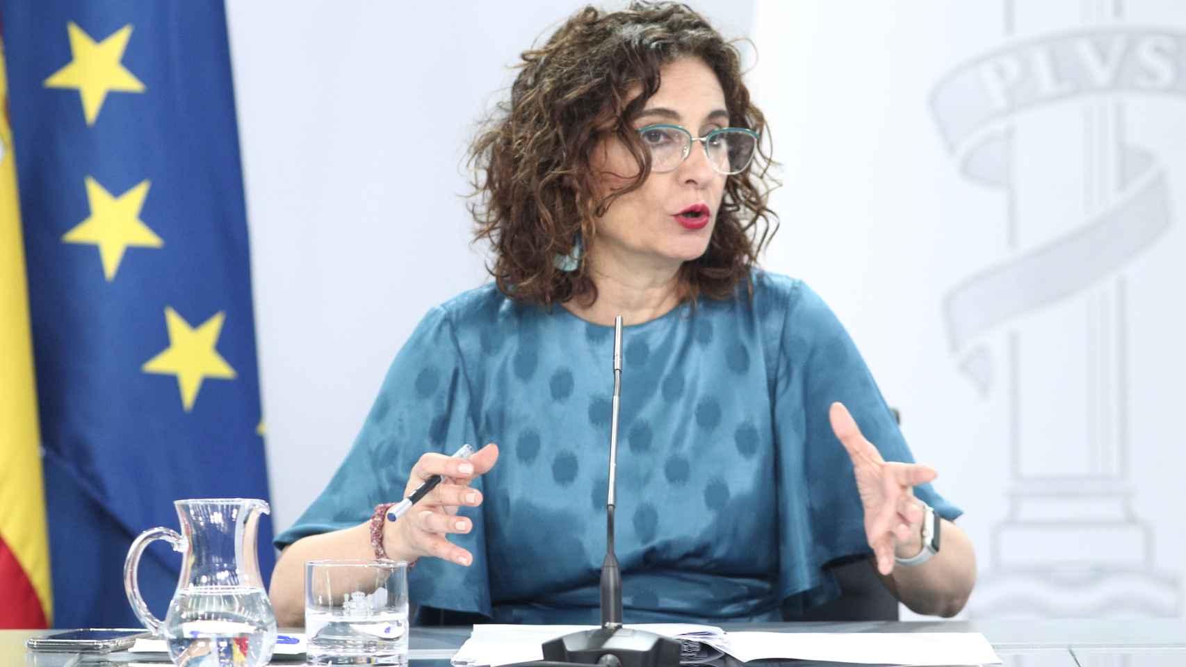 Los ministerios deben enviar antes del día 29 sus propuestas normativas para los PGE 2021