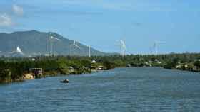 Siemens Gamesa suministrará turbinas para dos proyectos eólicos en Vietnam de 165 MW