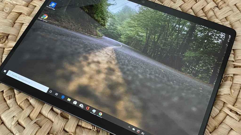 La Surface Pro X de Microsoft ya demostró que Windows 10 ARM es usable
