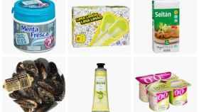 Las mejores novedades de Mercadona para esta semana: mejillón gordo, chicle de menta fresca...