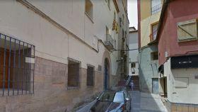 El Juzgado de Primera Instancia de Alcañiz, Teruel.
