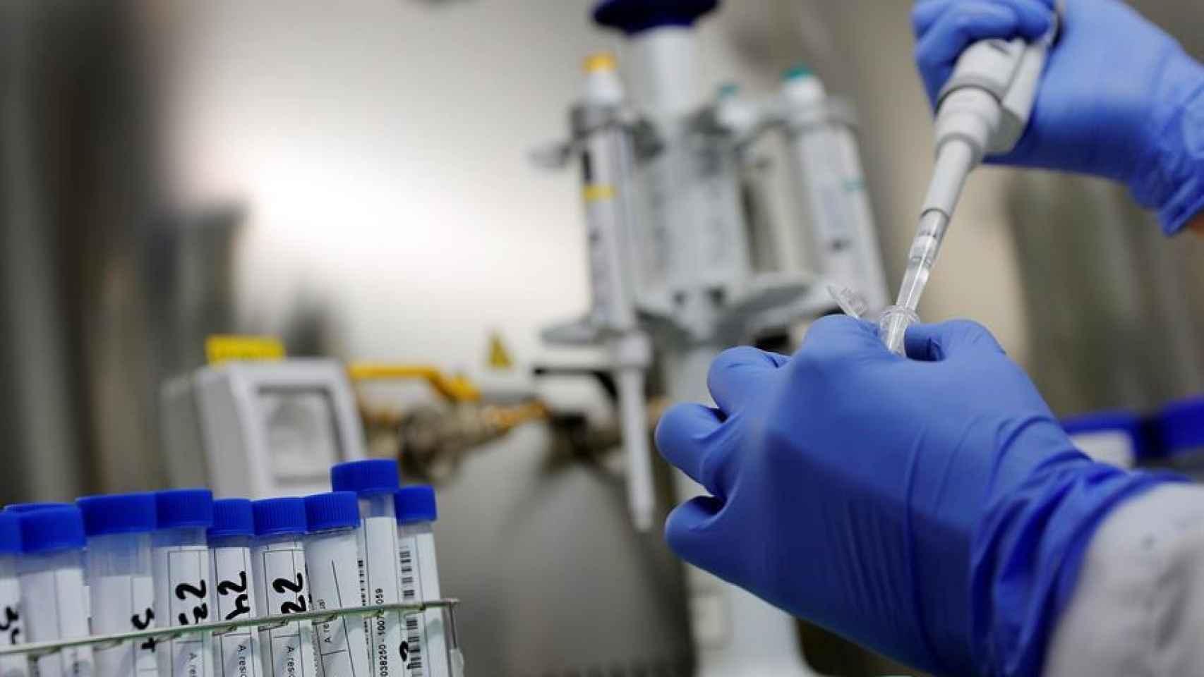 Sanidad registrará los datos personales de quienes rechacen la vacuna contra la Covid