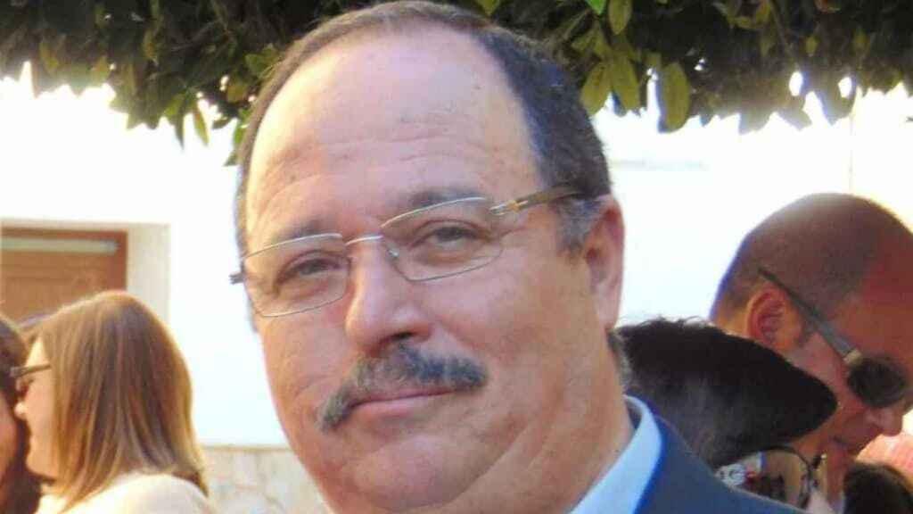 El fallecido, Antonio Ros.