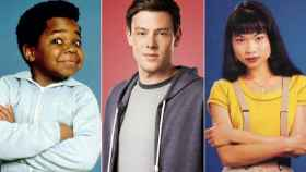 Gary Coleman, Cory Monteith y Thuy Trang