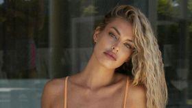 Jessica Goicoechea presume de cuerpazo con su 'look' más atrevido e informal hasta la fecha