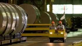Alcoa reduce sus pérdidas un 51% en el segundo trimestre