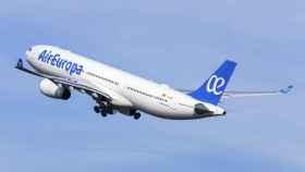 Air Europa reactiva sus vuelos europeos a 15 destinos y refuerza sus rutas nacionales