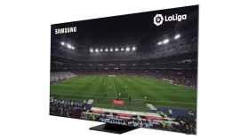 Samsung usó tres cámaras especiales para grabar el Madrid-Barcelona en 8K