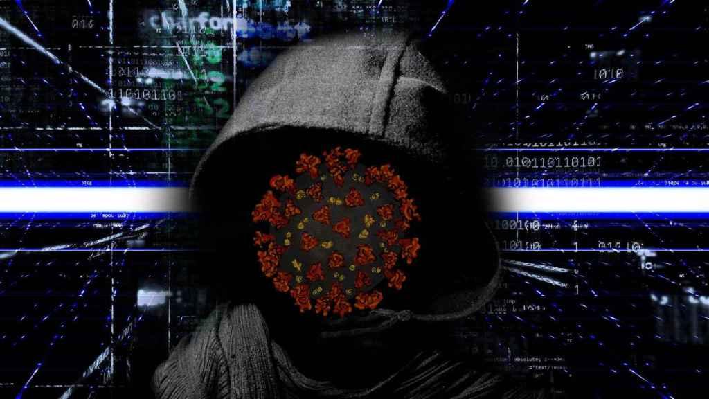Hackers buscan información sobre una vacuna contra el coronavirus