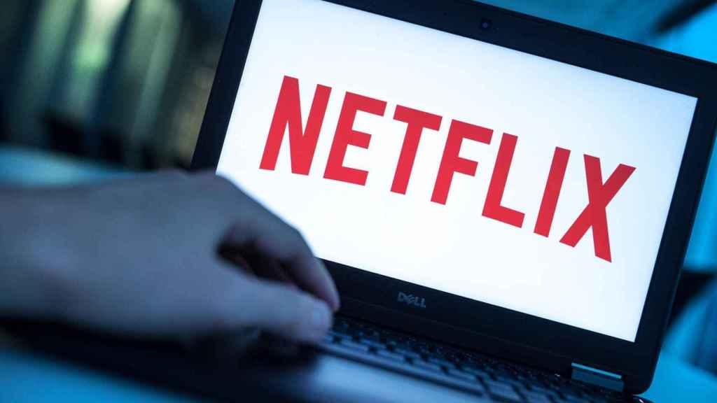 Netflix prevé menos incremento de abonados.