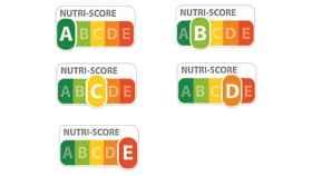 El Nutri-Score tiene 6 niveles