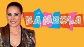 Alicia Senovilla se pondrá al frente de 'Bámbola'.