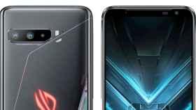 Así son los dos móviles Android más potentes del mundo