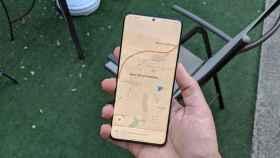 La mejor alternativa a Google Maps para móviles Huawei