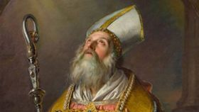 San Federico de Utrecht.