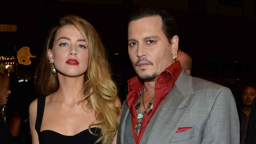 Depp y Heard se casaron en febrero de 2015 y se divorciaron 15 meses después.